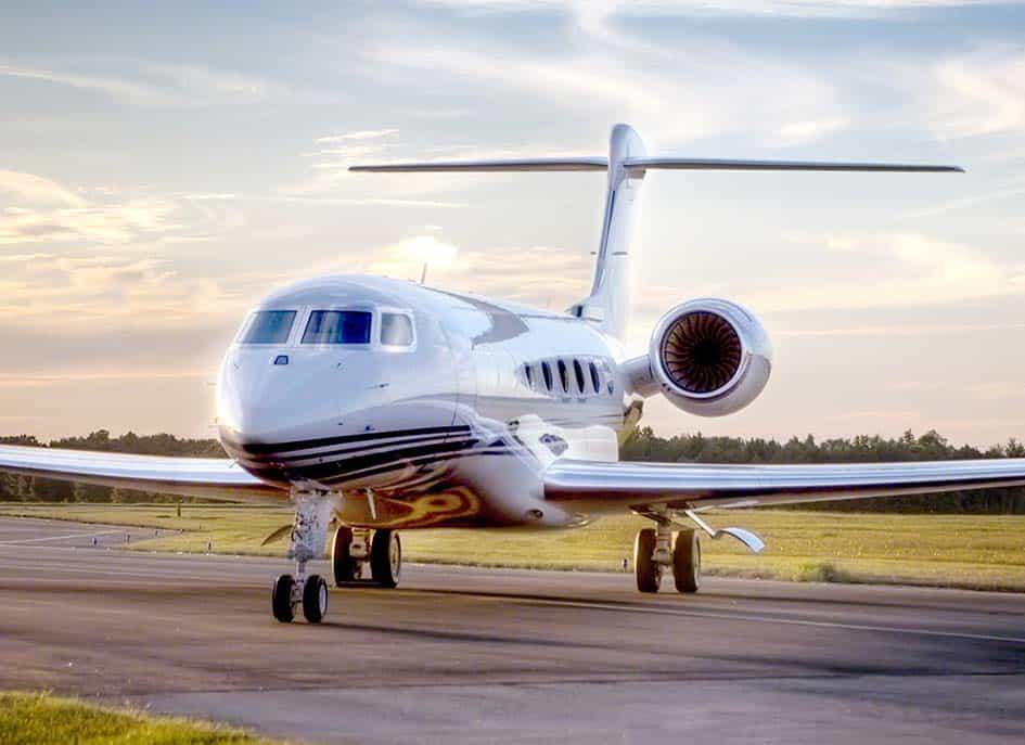 West Link Aircraft Charter